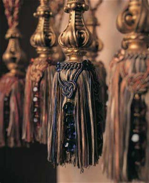 curtain tiebacks with tassels curtain tieback design ideas for decorating