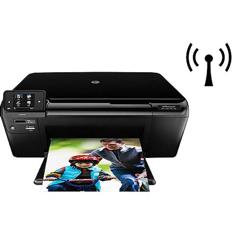 Printer Hp Wireless All In One hp photosmart plus b209 wireless all in one printer scanner copier by hp