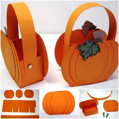 Pumpkin Papercraft - 529 best images about 0 scanncut boxes n bags on