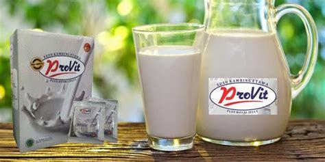 Kambing Ettawa Provit Plus Royal Jelly 146 khasiat kambing etawa provit agen kambing provit sns 21