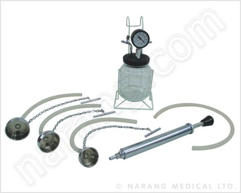 Vaccum Extractor vacuum extractor set aspirator vacuum extractor manual electrically operated suction