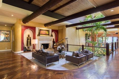 inside celebrity homes inside celebrity homes tommy lee house at calabasas