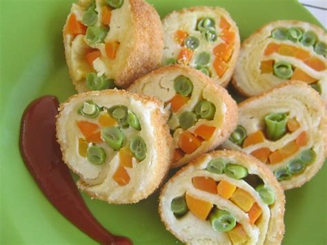 cara membuat capcay sehat 5 kreasi dan cara membuat roti isi sayur sehat dan enak