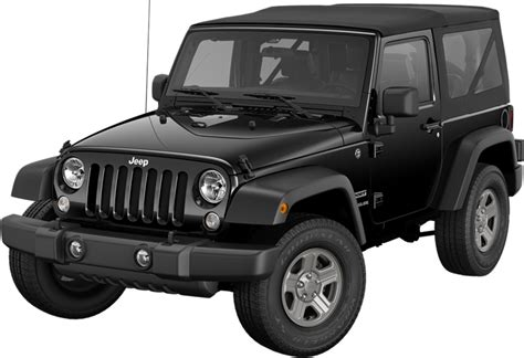 Jeep Wrangler is cheapest vehicle to insure, ranking says