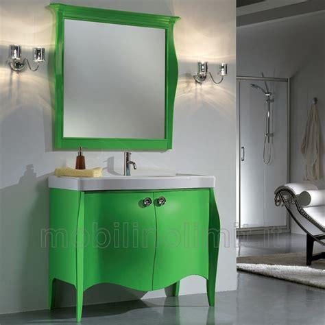 bagno verde mela mobile verde acqua duylinh for