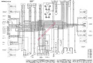 2008 kawasaki teryx wiring diagram the knownledge