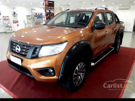 orange nissan truck nissan navara 2017 np300 vl 2 5 in selangor automatic