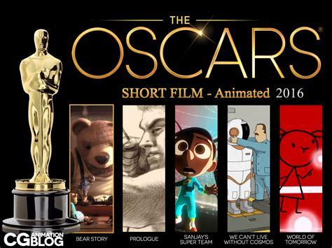 short film oscar 2016 oscars nominees 2016 short film animated cg animation blog