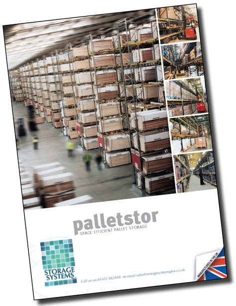 Racking Systems Uk by Pallet Racking Storage Systems Gloucestershire
