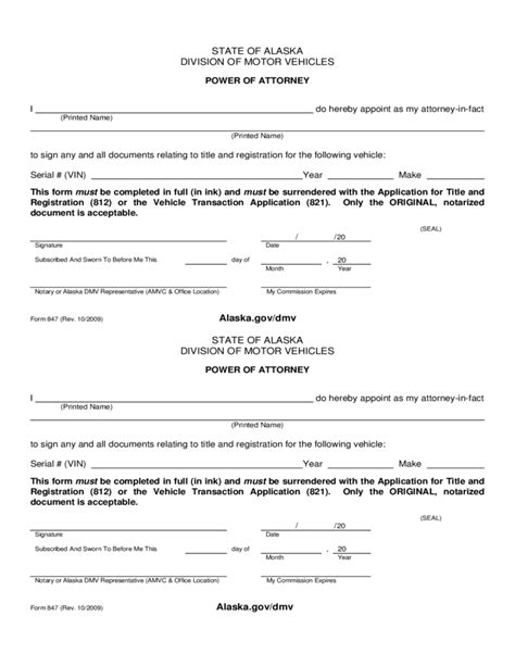 sample limited power of attorney form 10 free documents in doc pdf