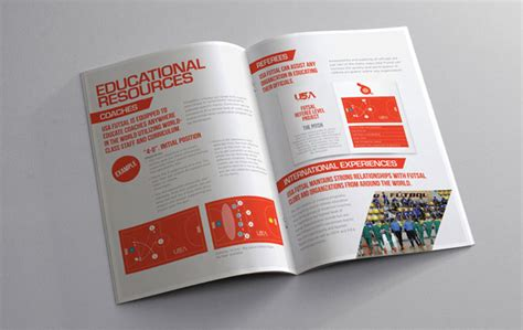 graphic design brochure layout ideas 20 best beautiful brochure design ideas for your inspiration