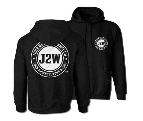 Hoodie Sweater Motor j2w pullover hoodie black j2w motor clothing company