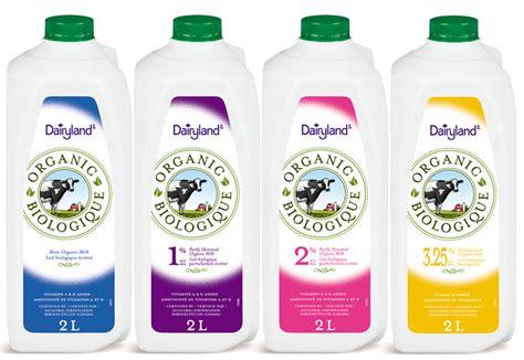 Kitchen Without Island Dairyland Organic Milk Free Of Hormones And Antibiotics