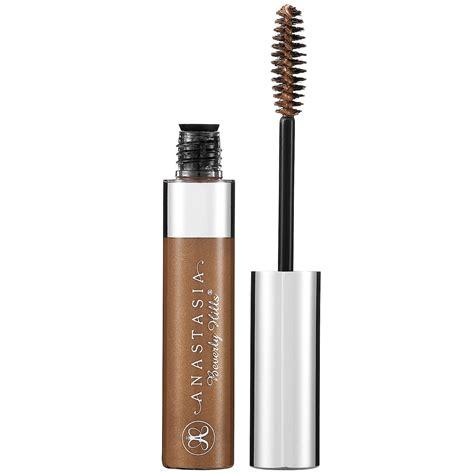 Sephora Eyebrow Gel beverly tinted brow gel caramel glambot