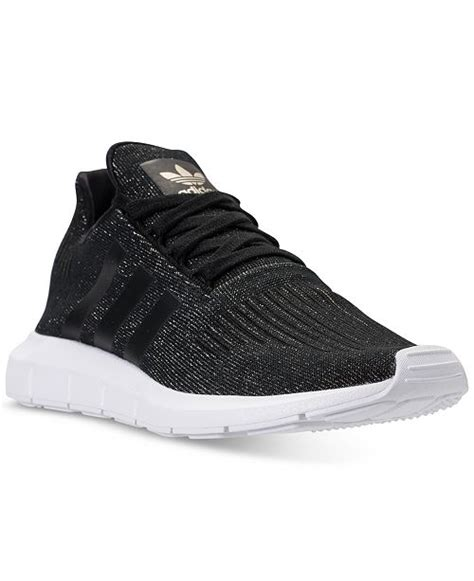 adidas s run casual sneakers from finish line finish line athletic sneakers