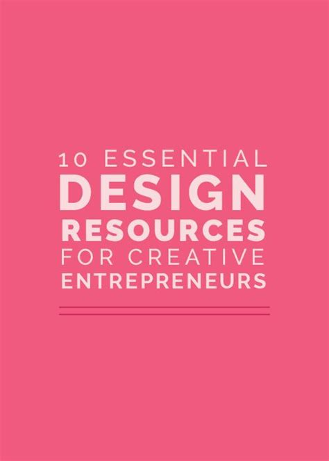 2487 Best Creative Entrepreneurs Images - 17 best images about graphic design for the non designer