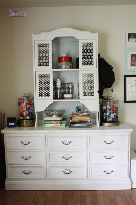 Craft Room Furniture by Sewing Craft Room Tour Furniture Beingbrook