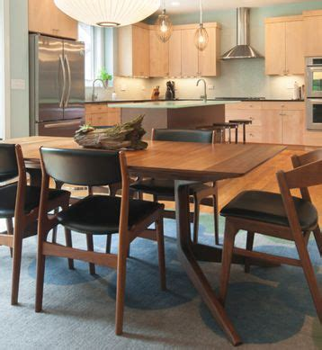 17 best images about cool wood kitchen tables on