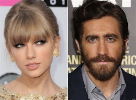 taylor swift and jake gyllenhaal scarf taylor swift jake gyllenhaal singer likely wrote all