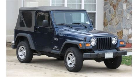 Difference Between Jeep Wrangler And Rubicon Difference Between Rubicon And Wrangler