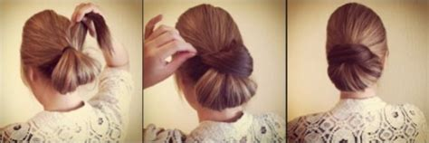 elegant hairstyles step by step prom hairstyle updos quick elegant chingon