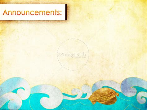 The Gallery For Gt Announcement Background Powerpoint Powerpoint Announcement Templates