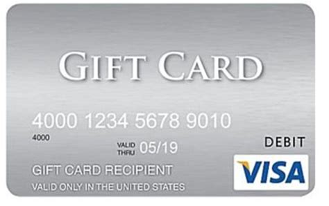 Visa Gift Card Bank Of America - 15 back at kmart for bank of america cardholders