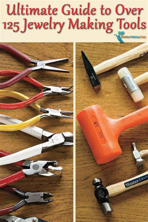 tools needed to make jewelry 25 best ideas about jewelry supplies on