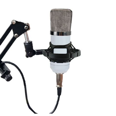 Microphone Bm700 For Recording bm700 condenser microphone dynamic recording with shock mount alex nld