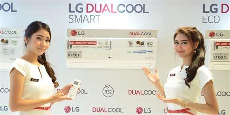 Ac Sharp Makassar lg siap lebih agresif pasarkan ac inverter merdeka