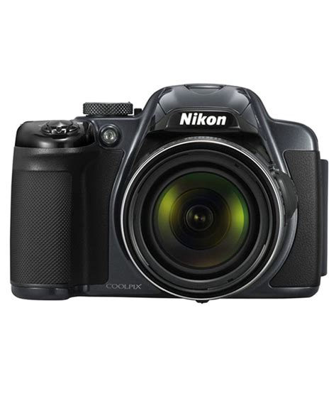 nikon coolpix p520 18 1mp semi slr buy snapdeal