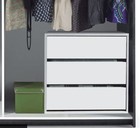 savona universal internal drawers  wardrobes sale