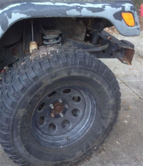 2000 Jeep Tj Transmission Buy Used 2000 Black Jeep Wrangler Automatic Transmission