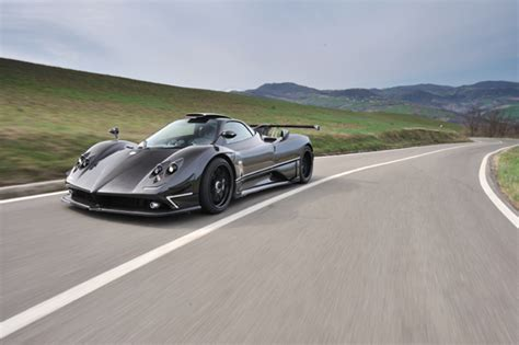 Koenigsegg Agera R Gas Mileage by Top 5 Cars Page 3 Tdudt