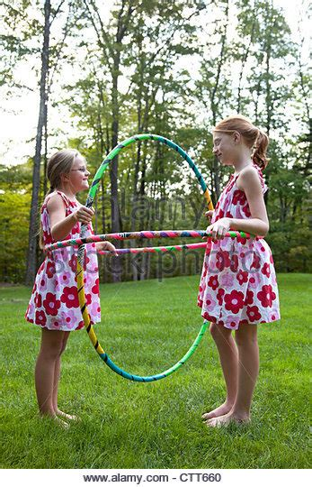 Hula Hoop Plastik By Forres Store hula hoops stock photos hula hoops stock images alamy