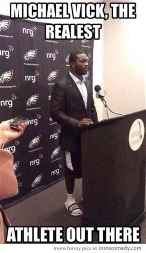 Michael Vick Memes - images funny jokes kappit
