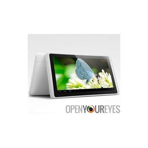 android console dual tablet pc ramos capacitive screen 10 quot ultra slim tablet android 4 ics console tablet