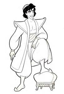 walt disney coloring pages prince aladdin walt disney characters 35777791 1381 2032 cute