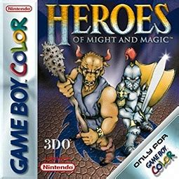 Ready Import Ds The 4 Heroes Of Light Poster heroes of might and magic en bo 238 te gb jeux occasion