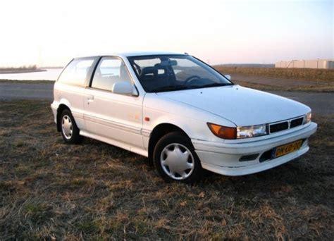 mitsubishi colt 1992 hauptkataloge for mitsubishi colt 1989 1992