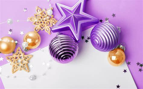 christmas wallpaper violet purple christmas backgrounds wallpaper cave