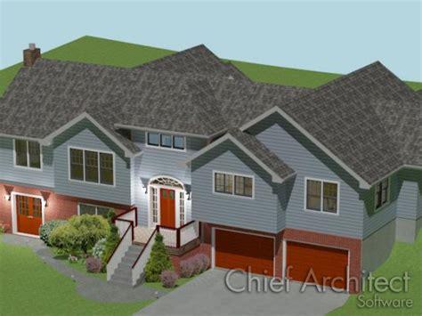 Home Design Software Split Level creating a split level entry