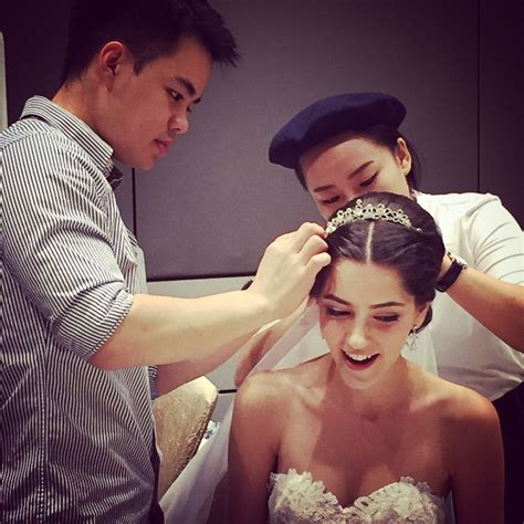Wedding Hair Dos by Wedding Hair Dos And Don Ts La Couture Weddings
