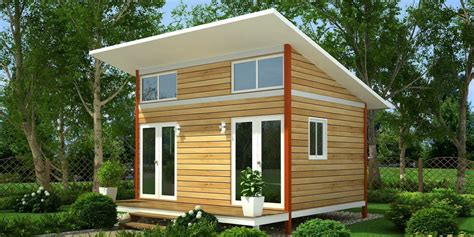 micro house this genius project would create tiny homes for people