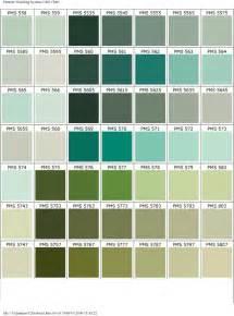 green color chart pantone color chart blue green c o l o r p a l e t t e