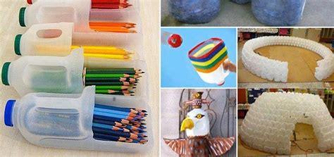 Kitchen Small Design - creative amp inspiring modern ideas of how to recycle plastic bottles homesthetics inspiring