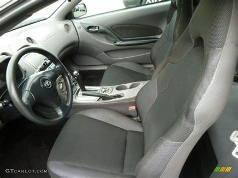 2000 Celica Gts Interior by 2000 Toyota Celica Gt Interior Photos Gtcarlot