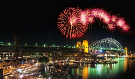 new year celebrations newcastle nsw the 10 best places in the world spend new year s
