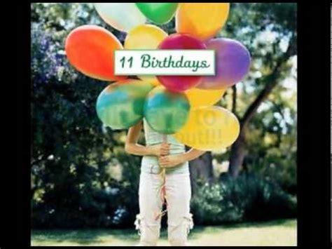 11 birthdays book report 11 birthdays wendy mass dv