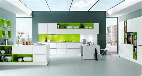 Johnson Kitchens   Modular Kitchens, International